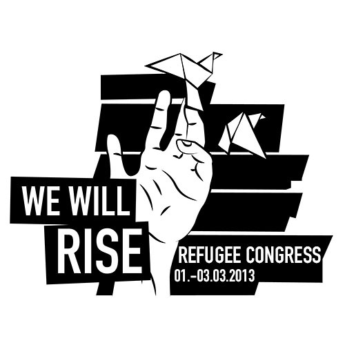 Interview Refugee Congress Radio Z