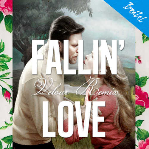 BenZel - Fallin' Love (Velour Remix)