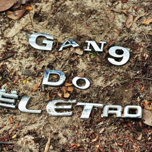 Automotivo Bate estaca - Gang do Eletro