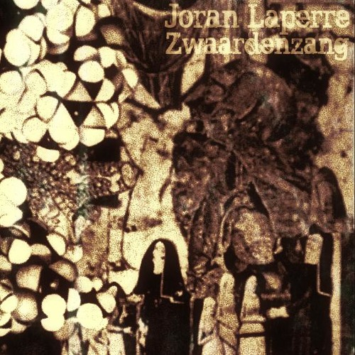 Joran Laperre - De Leiekant