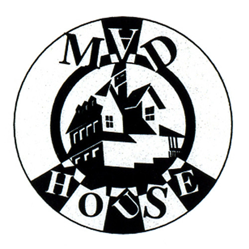 (Madhouse.Free.Download) Issac Christopher - Here On My Own