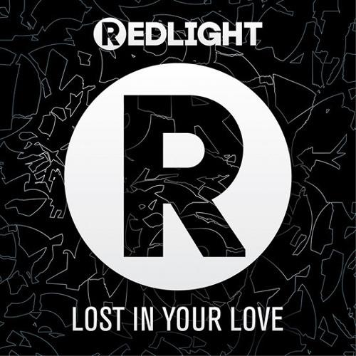 'Lost In Your Love' (Radio edit)