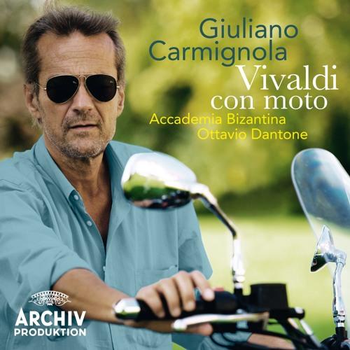 Carmignola plays Vivaldi's Violin Concerto in E minor (3. Allegro)