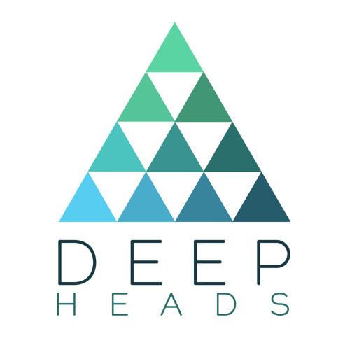 Zeb Samuels Deep Heads Podcast 004 [Free Download]
