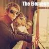 The Elements - The Time Is Up: Wondering About Jesus (radio edit)