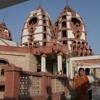 ISKCON Hare Krishna temple, Delhi