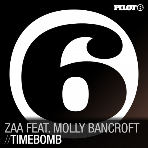 Zaa feat. Molly Bancroft - Timebomb