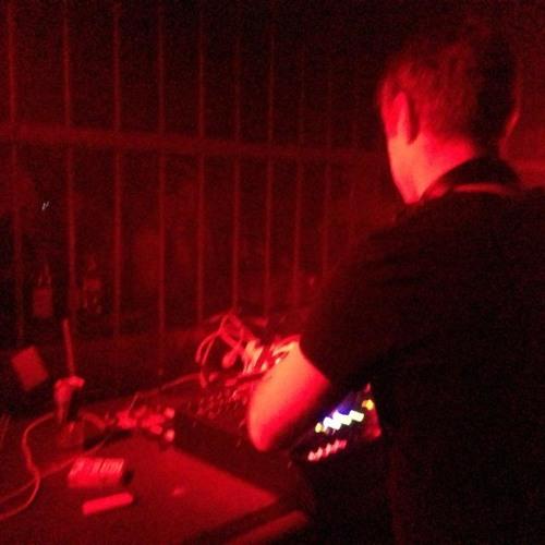Silvision @ Tresor Berlin 6.2.13