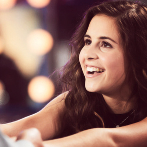 Carly Rose Sonenclar - After Tonight There's Trouble