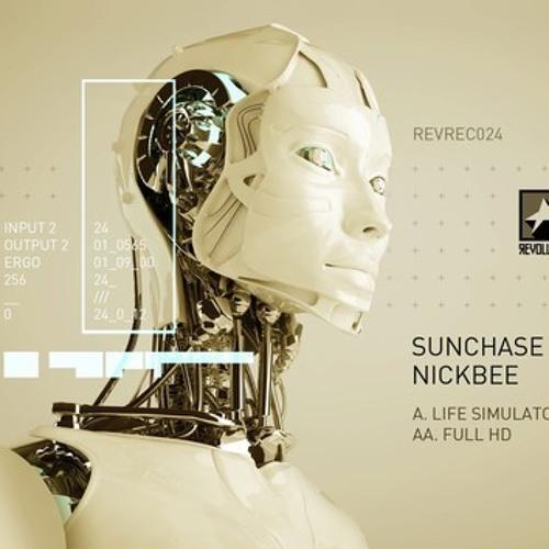Sunchase & NickBee - Life Simulator