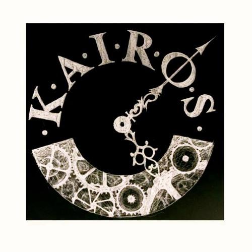 [Pop, Rock] Kairos - Maria [record/mix]