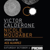 Live From Pacha NYC October 2012