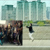 Video PSY - GANGNAM STYLE (강남스타일) M/V & LMFAO - Party Rock Anthem ft. Lauren Bennett, GoonRock download in MP3, 3GP, MP4, WEBM, AVI, FLV January 2017