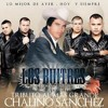 TRIBUTO A CHALINO SANCHEZ ] LOS BUITRES DE CULIACAN  & EL LINCE DE LA SIERRA }DJ NTRAX Portada del disco