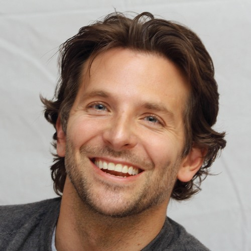 """Bradley Cooper on """"Sexy Man Poses"""" and Smiling for the Camera"""