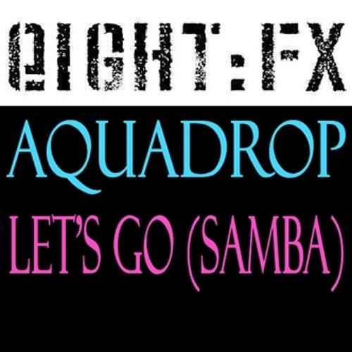 Aquadrop - Dancehall Girls