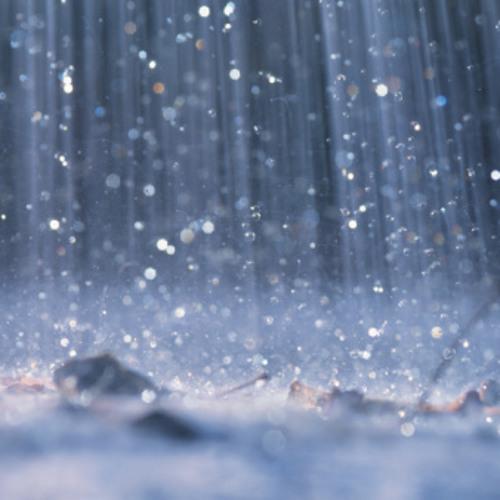 Sunday Rain (Instrumental)