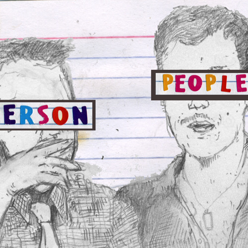 PersonPeople 'Aural Histories'