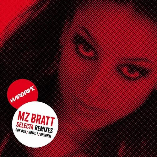 Mz Bratt - Selector (Produced By Redlight)
