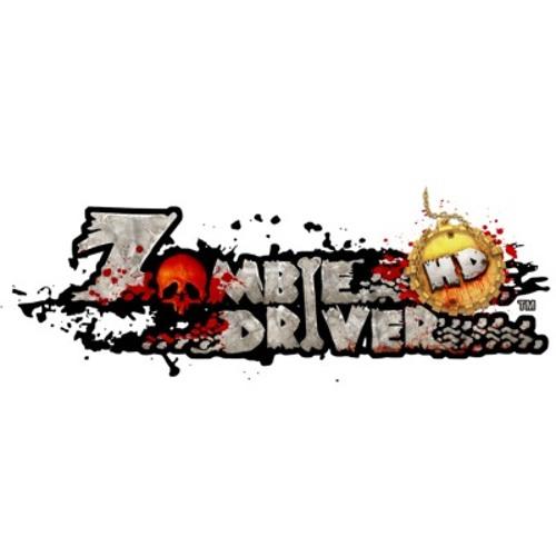 Run You Fools (Zombie Driver HD Sludge boss theme)