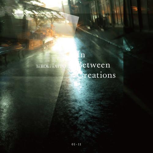 """Album """"In Between Creations"""""""
