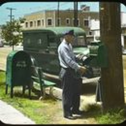 The Postal Service Used to Make Multiple Deliveries Per Day