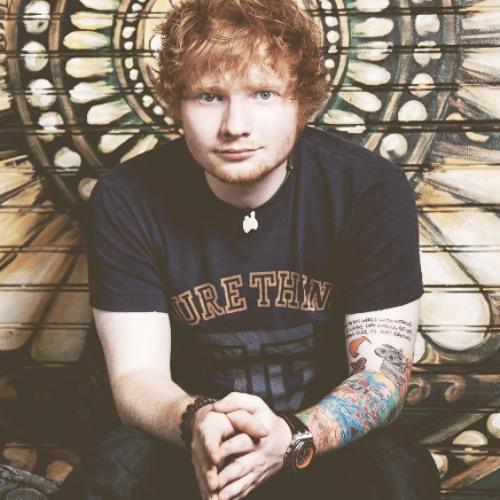 Be Like You - Ed Sheeran