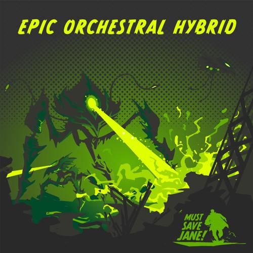 Epic Orchestral Hybrid - Final Destiny