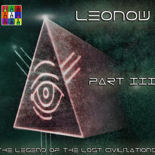 Legend of the Lost Civilization: Part III