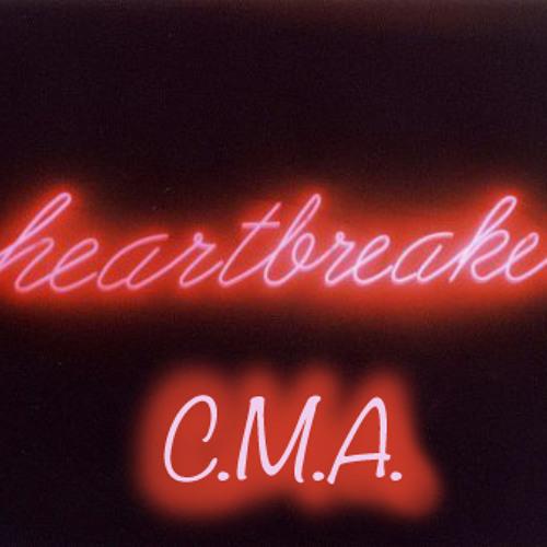 C.M.A. -  HEARTBREAKER