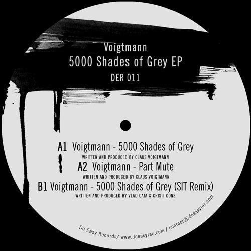Voigtmann - 5000 Shades of Grey (SIT Remix)