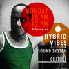 Mix session Hybrid Vibes #4