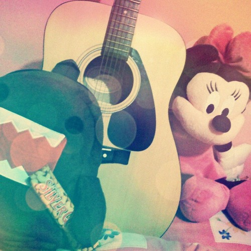 Thousand Years (Acoustic Cover) dadakan ._.
