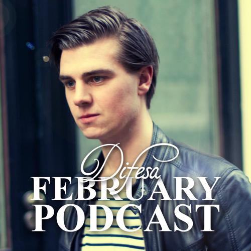 Difesa - February Podcast 2013