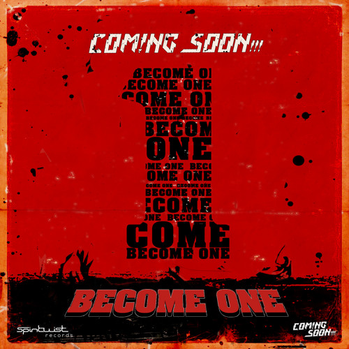 Coming Soon - Become One EP  - Preview - Out @ Beatport | Psyshop