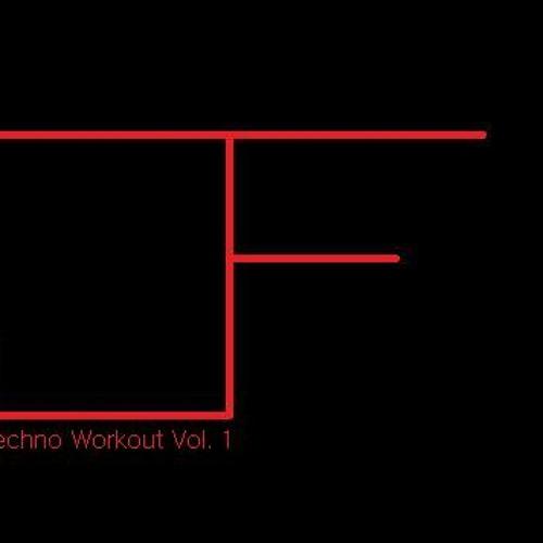 Stentorian - Techno Workout Vol 1 - Feb. 2013