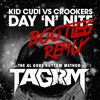 Kid Cudi vs Crookers - Day 'N' Nite (TAGRM Bootleg) *Free Download*