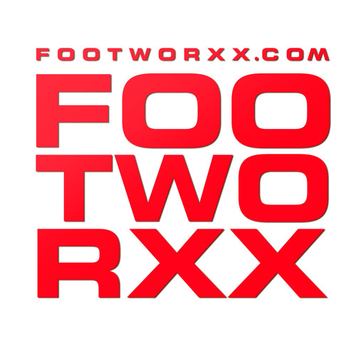Stormtrooper FOOTWORXX podcast002