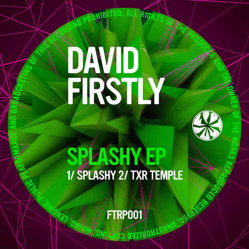 FTRP001 BONUS: David Firstly - Give In (click BUY for free download)