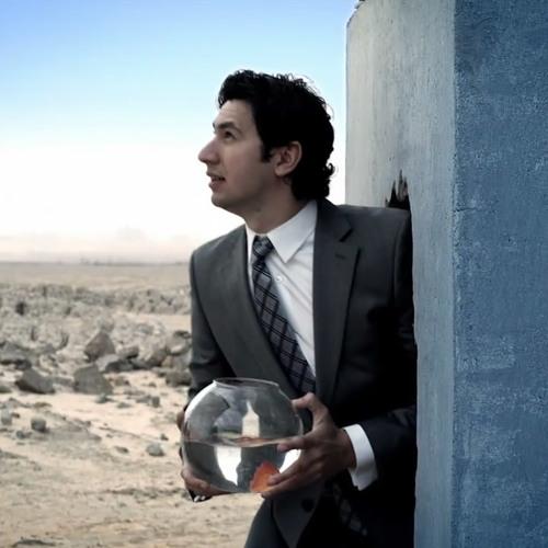 Hany Fakhry - 3ayesh fel Afas عايش في القفص