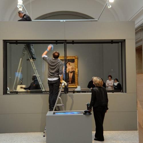 Les musées francophones ont leur #jourdefermeture