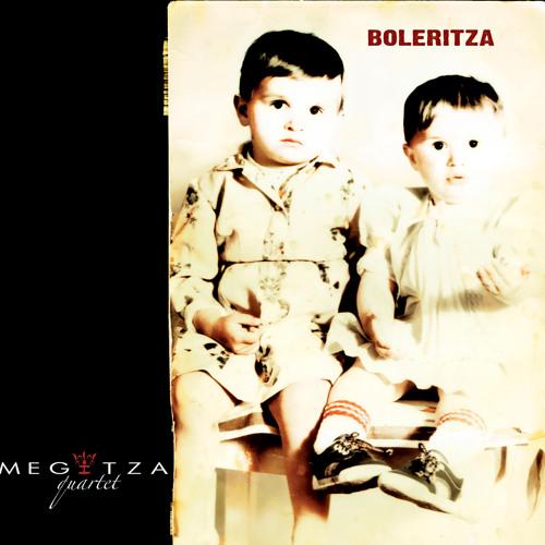 Boleritza (feat. Black Bear Combo)