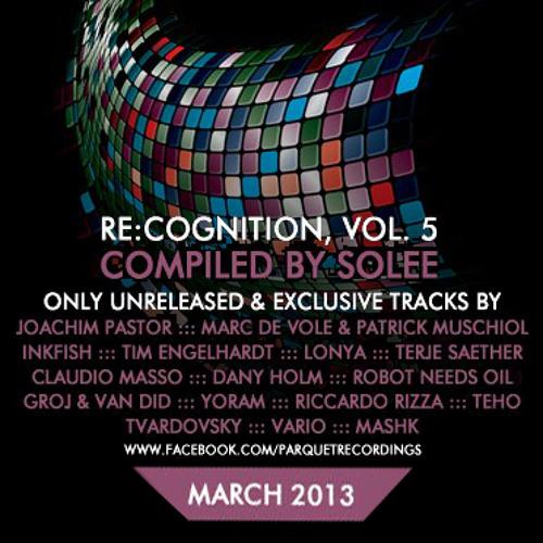 Marc de Vole & Patrick Muschiol - Fortune (Original Mix) (Snippet) (March 2013, Parquet Rec.)