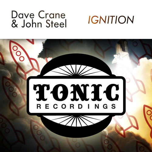 Dave Crane & John Steel - Ignition