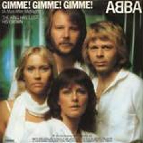 Gimme Gimme Gimme - ABBA cover with Kimberanne