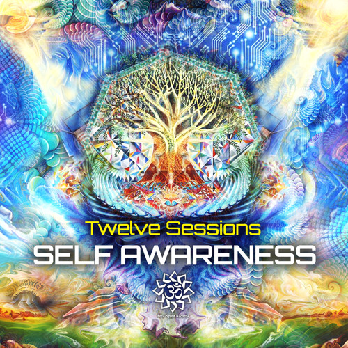 08 Twelve sessions & Mental Broadcast  - Acid