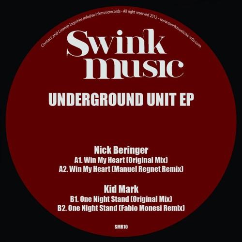 B1 - Kid Mark - One Night Stand (Original) [SMR010]