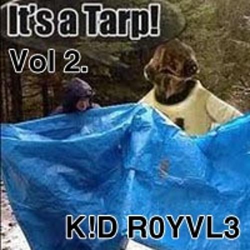 It's a Tarp! Vol 2.