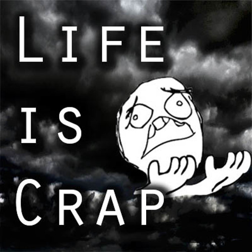 Life is Crap - Disc Joey & Gemby (Dubstyle)