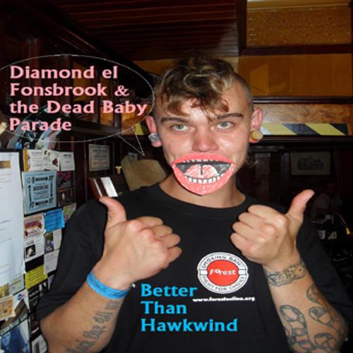 1 - Bad Limbo (better than hawkwind ep 2010)